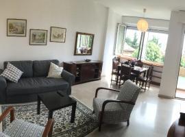 Casa Carozzi - Carozzi Apartments