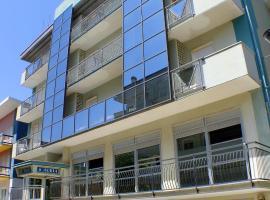 Hotel Adria, hotel near Bellaria Igea Marina Station, Bellaria-Igea Marina