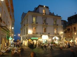Hotel Fontana, отель в Амальфи