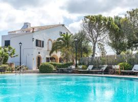 Agroturismo Biniatram, country house in Cala Morell