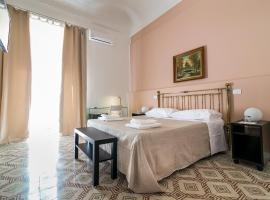 Liberty Suites, bed & breakfast a Palermo