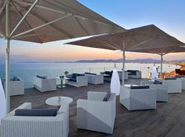 Hotel Hispania, hotel in Playa de Palma