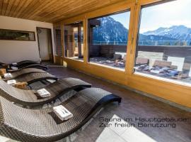 Kessler's Kulm Gästehaus, Hotel in Davos