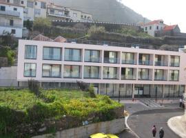 Hotel Gaivota, hotel en Porto Moniz