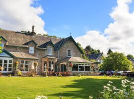 Westlands of Pitlochry, luxury hotel in Pitlochry