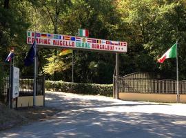 Camping Village Mugello Verde, resort village in San Piero a Sieve
