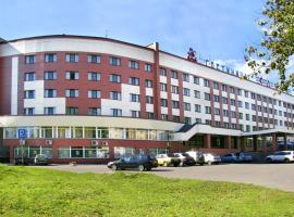 Sadko Hotel, hotel a Velikiy Novgorod