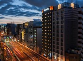 APA Hotel Ueno Ekikita, hotel in Tokyo