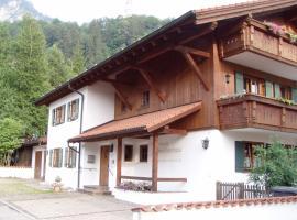 Landhaus Hohenschwangau, hotel near Neuschwanstein Castle, Schwangau
