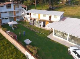Wayra Hospedaje, hotel en Cajamarca