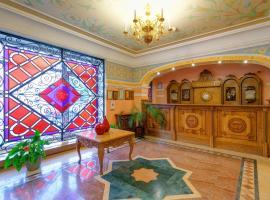 Sretenskaya Hotel, hotel near Victor Vasnetsov House Museum, Moscow