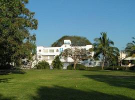 Hotel Olinalá Diamante, hotel in Acapulco
