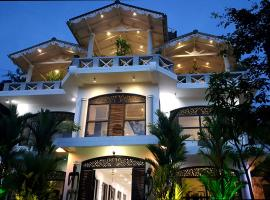 Ridee Villa, hotel in Unawatuna