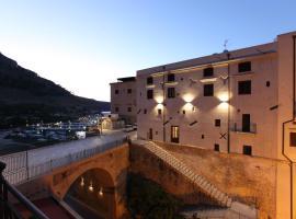 Sopra Le Mura, hotelli kohteessa Castellammare del Golfo