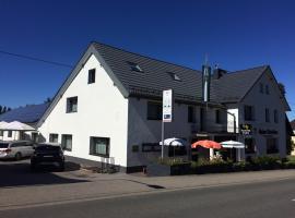 Höfener Wirtshaus, hotel in Monschau
