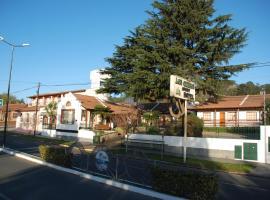 Apart Hotel Los Cedros, departamento en Tandil