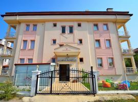Fethiye Pension, hotel in Fethiye