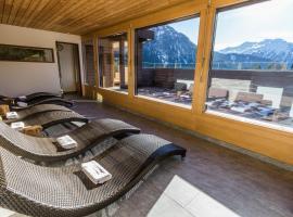 Kessler's Kulm, hotel in Davos