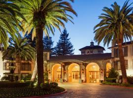 Embassy Suites Napa Valley, Hotel in Napa