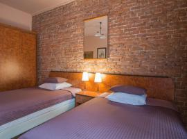 Finger Guest Rooms, bed & breakfast a Cracovia