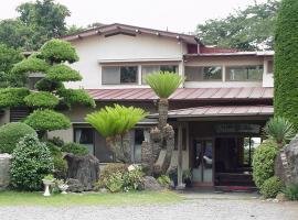 Kappo Ryokan Suimeisou, hotel near Hitokotonushi Shrine, Noda