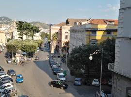 Indipendenza, pet-friendly hotel in Salerno