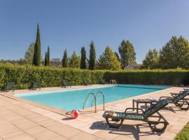 Appart'City Aix en Provence - Fuveau, resort village in Fuveau
