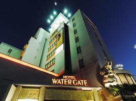 Hotel Water Gate Nagoya, hotel in Nagoya