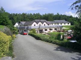 Carreg Bran, hotel in Llanfairpwllgwyngyll