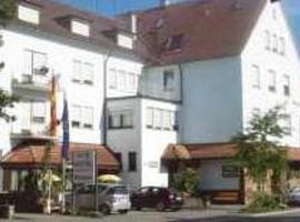Hotel Urbanus, Hotel in Heilbronn