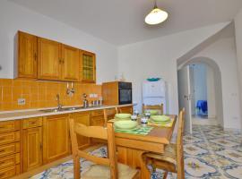 Appartamento Onda, villa in Santa Maria di Castellabate