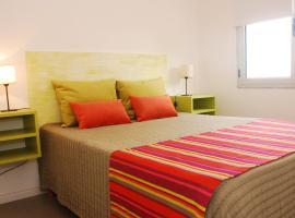 Bed For Day, departamento en Tandil