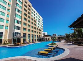 Gran Mareiro Hotel, hotel near North Shopping, Fortaleza