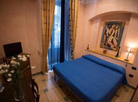 Schilizzi Hotel, hotel in Naples