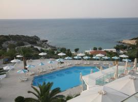 Princessa Riviera Resort, отель в городе Питагорион
