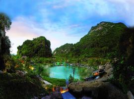 The Banjaran Hotsprings Retreat, hotel berdekatan Lost World of Tambun, Ipoh