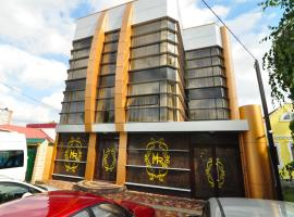 MR Guest House, hotel in Anapa