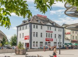 City Hotel Wetzlar, Hotel in Wetzlar