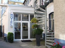 Aariana Hotel, hotel near Klassikstadt, Offenbach