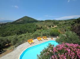 Le Maggioline, hotel in Monsummano Terme