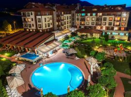 Murite Club Hotel, hotel in Bansko