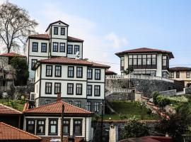 Mehmet Efendi Mansion & Hotel, отель в Трабзоне