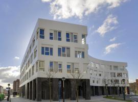Apartamentos Irenaz, hotel near Vitoria Airport - VIT,
