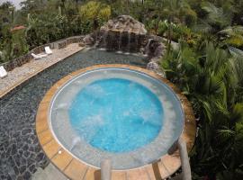 Mussaenda, Arenal, hotel en Fortuna