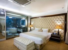 Hotel Agrabad, hotel in Chittagong