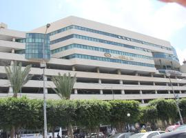 Saleem Afandi Hotel, hotel in Nablus