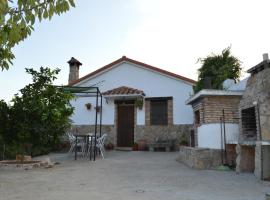 Casas Rurales Carrizosa, country house in Navaconcejo