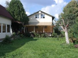 Holiday Home Malino, family hotel in Zelenograd