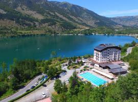 Park Hotel, hotel a Scanno