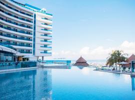 Las Americas Torre Del Mar, boutique hotel in Cartagena de Indias